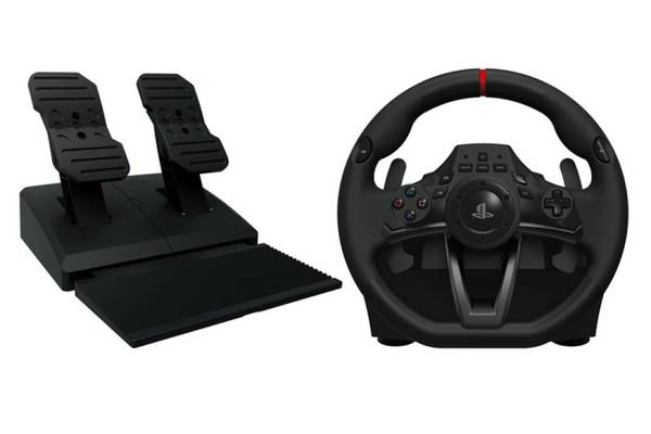 volant ps4 thrustmaster t150 occasion