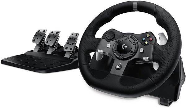 volant t300rs ps4