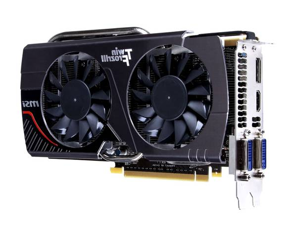 carte graphique amd mobility radeon hd 5000 series